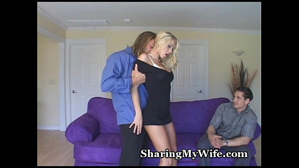 Share Shy Wife