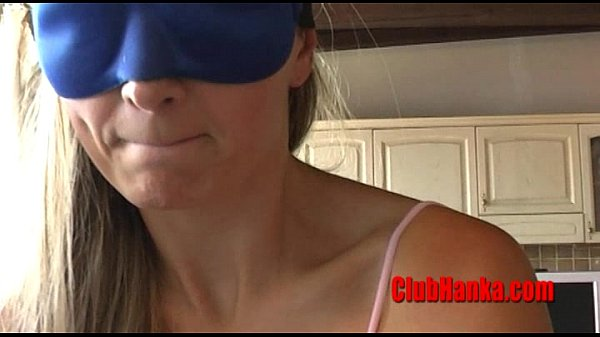 Wife Blindfolded Gangbang