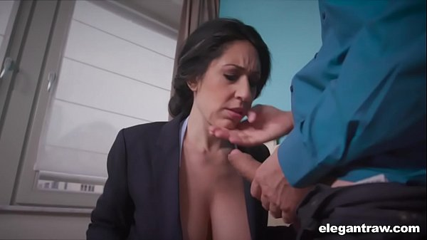 Boss Fuck My Wife
