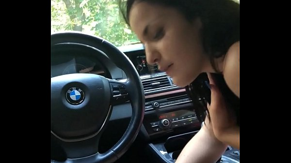 Anal In Car