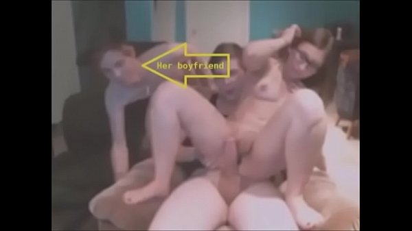 Amateur Threesome