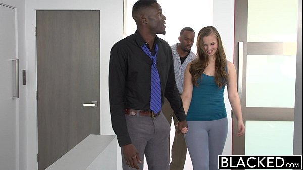 First Time Black Cock